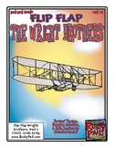 Flip-Flap's: The Wright Brothers readers' theater (2nd & 3rd Grades)