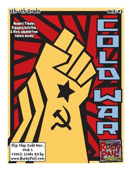 Flip-Flap's: the Cold War readers' theater (5th & 6th Grades)