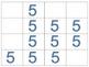 Flip Flaps - Multiplication