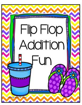 Flip Flop Addition Fun