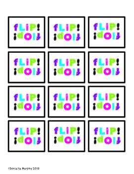 CVC word and Phoneme Segmentation Game