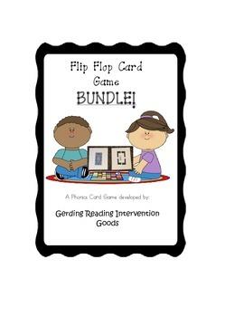 Flip Flop Card Game BUNDLE!!!