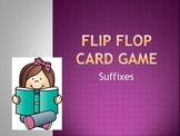Flip Flop Card Game (Suffix 2)