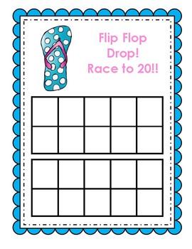 Flip Flop Drop