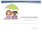 Flip Flop Fractions