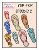 Flip Flop Freebie! Set 2