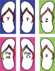 Flip Flop Fun ABC's and 123's