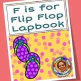 Flip Flop Lapbook
