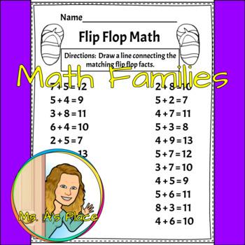 Flip Flop Math 5