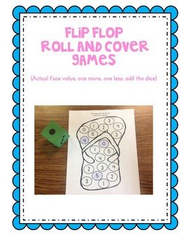 Flip Flop Roll & Cover