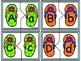 Flip Flops ABC Puzzles