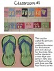 Flip-Flops for Commutative Property of Addition