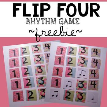 Flip Four
