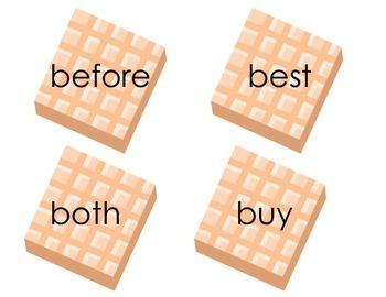 Flip It! A Sight Word Game {Second Grade List}