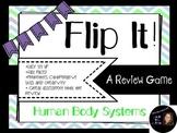 Flip It! Human Body Systems