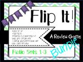 Flip It! Ratio Bundled Set