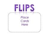 Flip It, Slide It, Turn It
