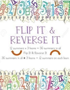 Flip It and Reverse It
