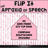 Flip It for Apraxia of Speech