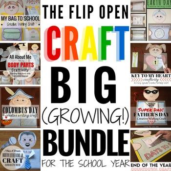 Flip Open Craft Growing Bundle