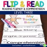 Flip & Reads {Level 3}