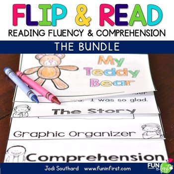 Flip & Reads {The Bundle}