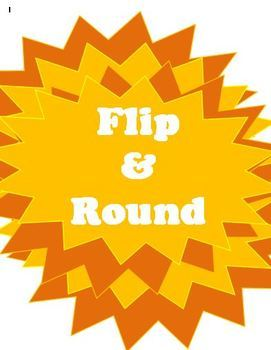 Flip & Round