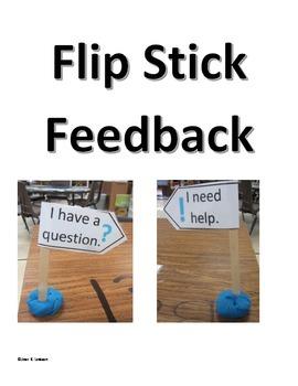 Flip Stick Feedback