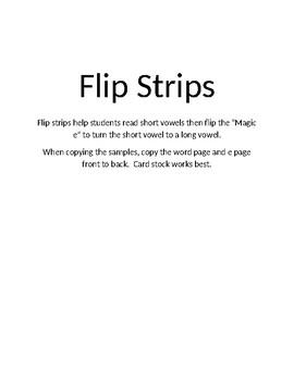 Flip Strips