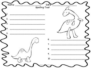 Flip Texas Treasures Supplemental Spelling Resources