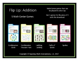Flip Up: Addition