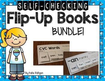 Flip-Up Books BUNDLE!