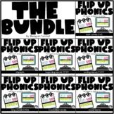 Flip-Up Phonics The Bundle