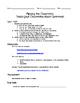 Flipped Classroom: Grammar Video Tutorial Project