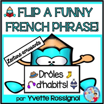 Lecture - Les vêtements - French Reading - French Clothing