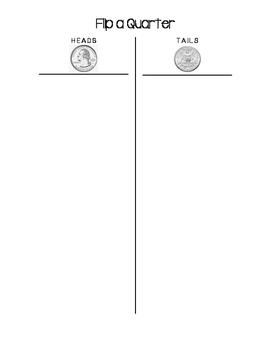 Flip a Quarter