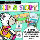 Flip a Story Flipbooks