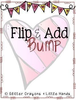 Flip and Add Bump