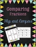 Flip and Compare Fractions!