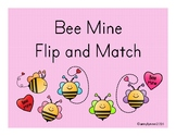 Flip and Match - Bee Mine