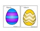 Flip and Match - Easter Egg Matching