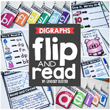 Flip and Read! {Digraphs}