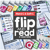 Flip and Read! {Hard C, Soft C}