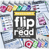 Flip and Read! {Hard G, Soft G}