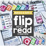 Flip and Read! {Hard G, Soft G}