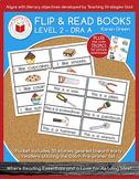 Level 2 Flip & Reads