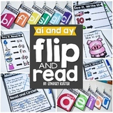 Flip and Read! {Ai and Ay}