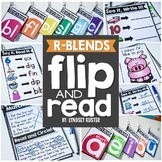 Flip and Read! {R-Blends}
