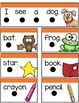 Flip and Read Sight Word Sentences