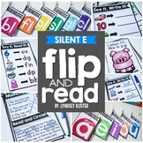 Flip and Read! {Silent E}